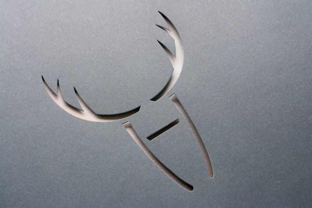 Mit einer Stanzung außergewöhnliche Formen kreieren und individuell aufwerten