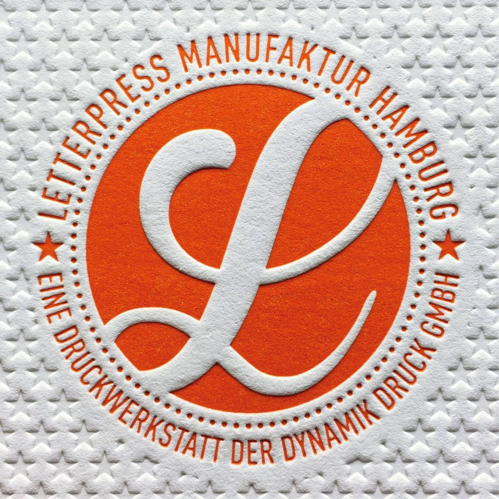 Letterpress Manufaktur Hamburg Was Ist Letterpress