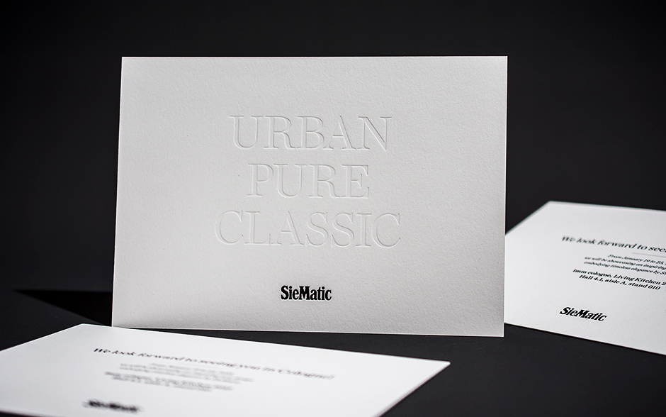 Einladungskarten mit Flair und einer Brise Vintage.