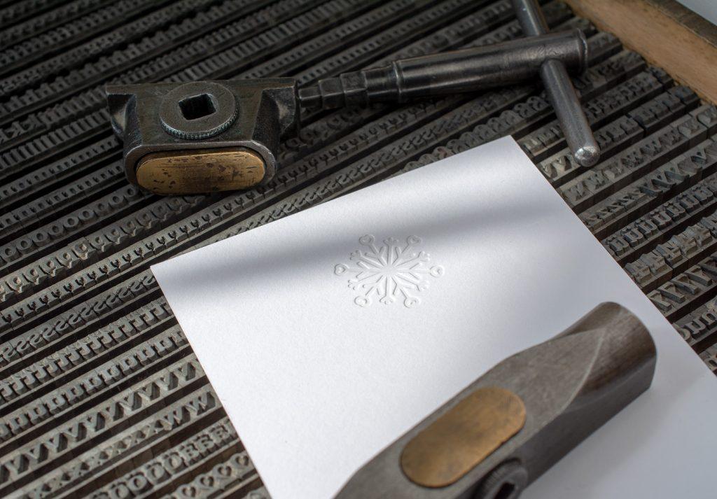 Letterpress Hamburg – Ideengenerierung und Kreativität