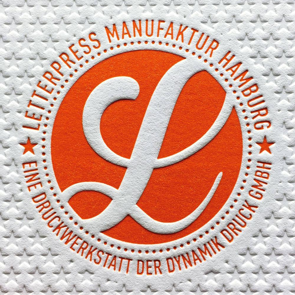Letterpress Hamburg